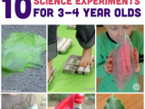 Easy Drawing Ideas for 4 Year Olds 10 Simple Science Experiments for 3 4 Year Olds Kids Learning