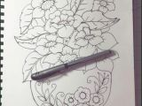 Easy Drawing In Nature Easy Step by Step Drawings Of Nature How to Draw