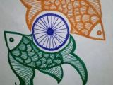 Easy Drawing Independence Day 19 Best Independence Day Art Images Diwali Independence Day