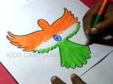 Easy Drawing Independence Day 3251 Best Drawing for Girls Images Drawings Draw Paint