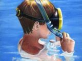 Easy Drawing Underwater 84 Best How to Draw Water Images Drawings Paint Painting Tutorials
