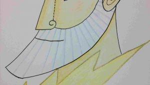 Easy Drawing Zeus How to Draw Zeus Easy Neverending Info