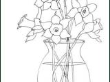 Easy Drawings About Nature 4 H Clipart New H Vases How to Draw Tulips In A Vase I 0d Scheme