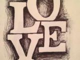 Easy Drawings and Paintings Draw 3d Block Letters Wikihow to Draw Paint Drawings Art