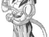 Easy Drawings Dragon Ball Z 36 Best Drawings Images Dragon Ball Z Dragon Dall Z Dragonball Z