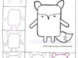 Easy Drawings for Grade 6 128 Best Kawaii and Doodles Drawings Step by Step Images Doodle