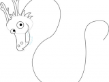 Easy Drawings for Grade 6 How to Draw Chinese Dragons with Easy Step by Step Drawing Lesson