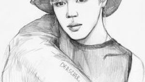 Easy Drawings Kpop 1252 Best A Bts Drawingsa Images In 2019 Draw Bts Boys Drawing