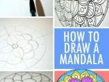 Easy Drawings Mandala Elemental Mandala Collection Mandalas Zendalas Pinterest Mandala