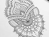 Easy Drawings Mandala Pin by Marissa Pavlick On Art is Life Pinterest Tattoos