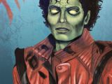 Easy Drawings Michael Jackson Thriller Zombies Drawings Michael Jackson Thriller Octopus