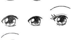 Easy Drawings Of Anime Eyes 316 Best Drawing Images In 2019 Drawings Painting Drawing