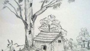 Easy Drawings Of Nature with Colour 83 Best Nature Pencil Sketches Images Painting Art Paintings