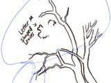 Easy Drawings Of Trees 24 Best Drawing Trees Pencil Images Drawing Trees Paintings