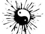 Easy Drawings Of Yin Yangs 203 Best Yin Yang Images Drawings Paintings Tattoo Ideas
