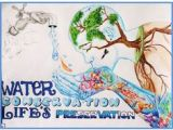 Easy Drawings On Save Environment Environment Day Drawing Ideas Drawing Pinterest Environment