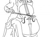 Easy Drawings Related to Music Easy to Draw Instruments Home Coloring Pages Best Color Sheet 0d