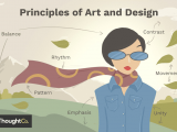 Easy Drawings Related to Music the Principles Of Art and Design