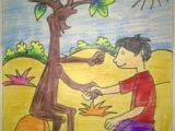 Easy Drawings with Poster Colours 201 Best Art Competition Ideas Images Poster On 4th Grade Crafts