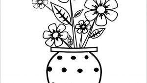 Easy Drawings with Steps Images Of Easy Drawings Vase Art Drawings How to Draw A Vase Step 2h