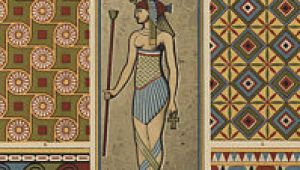 Easy Egyptian Drawings Ancient Egyptian Religion Drawings Fine Art America