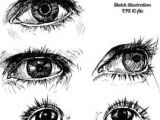 Easy Eyebrow Drawings How to Draw Expressive Eyes Www Drawing Made Easy Com Eyes