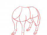 Easy Fantasy Drawings 6 Ways to Draw A Wolf Realistic Cartoon and Fantasy