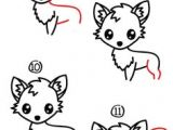 Easy How to Draw A Fox 57 Best How to Draw Foxes Images Fox Art Animal Drawings