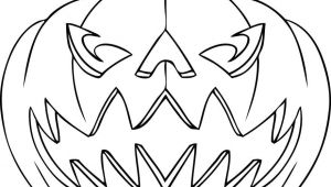 Easy Jack O Lantern Drawing Halloween Pictures to Print and Color for Free Halloween