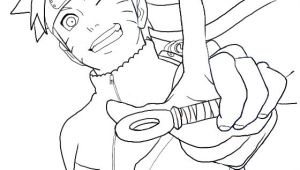 Easy Naruto Drawings Step by Step How to Draw Naruto Uzumaki Step by Step Drawing Tutorial Anime