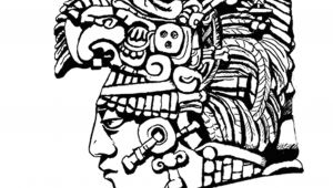 Easy Native Drawings Images for Simple Mayan Drawings Work In 2019 Pinterest