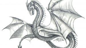 Easy Pencil Drawings Of Dragons Easy Dragon Things to Draw Dragon Dragon Sketch Drawings