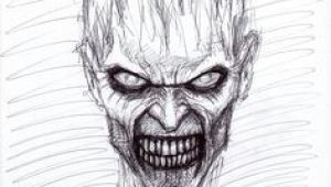 Easy Scary Zombie Drawings 138 Best Scary Drawings Images Don Kenn Horror Art Monster Drawing