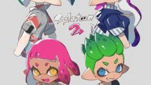 Easy Splatoon 2 Drawings 532 Best Nintendo Splatoon 2 Images In 2019 Videogames Gaming