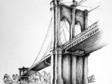 Easy to Draw Bridge 16 Best My Drawings Images Drawings Pencil Drawings Sketches