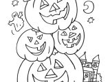 Easy to Draw Fall Pictures Ausmalbilder Halloween for Halloween Luxury Fresh Coloring