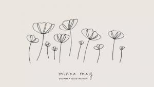 Easy to Draw Plants 30 Ways to Draw Plants Leaves Shihori Obata Creative