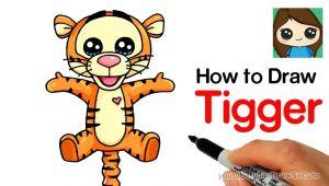 Easy to Draw Winnie the Pooh Pin Von Sintheleo Auf Drawings Zeichnen