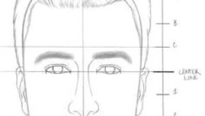 Easy Way to Draw A Face Learn How to Draw A Face In 8 Easy Steps Beginners