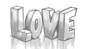 Easy Word Drawings Cute Easy Drawings to Draw for Your Boyfriend Google