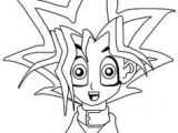 Easy Yugioh Drawings 11 Best Yu Gi Oh Images Birthday Party Ideas Coloring Books