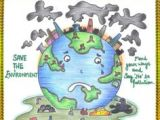 Environment Day Drawing Ideas 49 Best World Environment Day Images World Environment Day