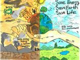 Environment Day Drawing Ideas Pin by Mahendran On Cv In 2020 Earth Drawings Energy