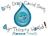 Environment Day Drawing Ideas Water Conservation Posters On Pinterest Save Water Slogans