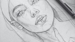 Face Drawing Ideas Faces Drawing 75 Picture Ideas Skizzen Zeichnen
