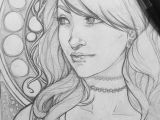 Fire Girl Drawing Rgd by Adjective Drawings In 2019 Pencil Art Art