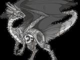 Flight Rising Drawing Dragons Flight Rising Dragon Skins by Shadow Blood Dragon On Deviantart