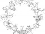 Flower Motifs Drawing Ilustraa A O Flores Do Brasil Illustration Flowers Brazil Tatoos
