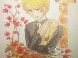 Flowers Drawing Manga Reiko Chan On Twitter Momiji From the Manga Fruitsbasket