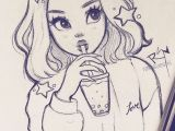 Girl Drawing Pinterest D D Ad D µd D D D D µ D D D D µd D D D A In 2020 Cute